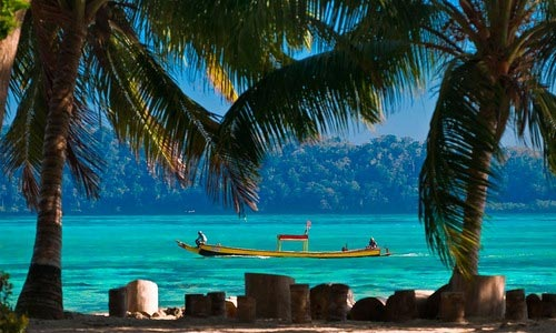 Amazing Andaman - Fly & Stay Tour