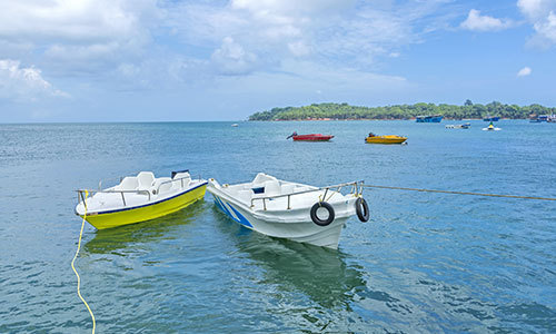 Fascinating Andaman - Fly & Stay Tour
