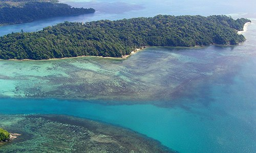 Andaman Fully Loaded Fly-N-Stay Tour