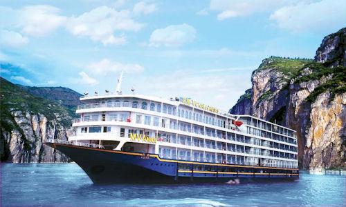 Star Cruises - Gemini - Bangkok, Sihanoukville & Koh Samui Tour
