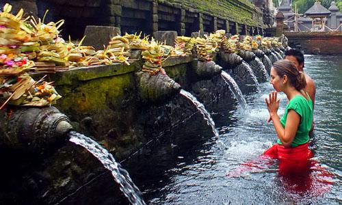 Beautiful Bali - Fly & Stay Tour