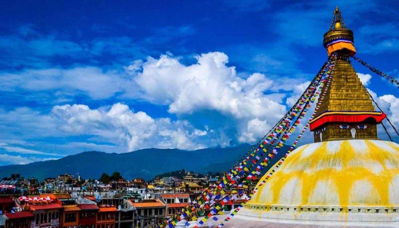 Beautiful Nepal Tour