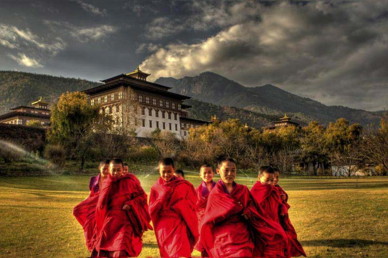 Amazing Bhutan Trip Package