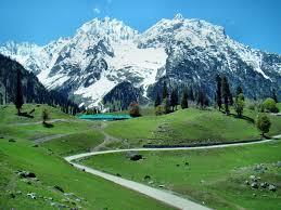 Best Of Kashmir Vaishnodevi – 8 Days / 7 Nights