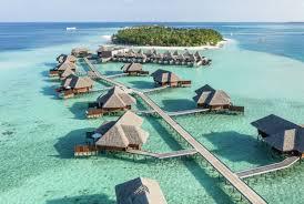 Mesmerizing Maldiveswith Paradise Island Resort Tour