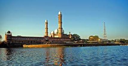 Rajasthan With Madhya Pradesh Tour
