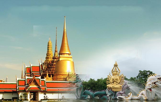 Romantic Pattaya & Bangkok Tour