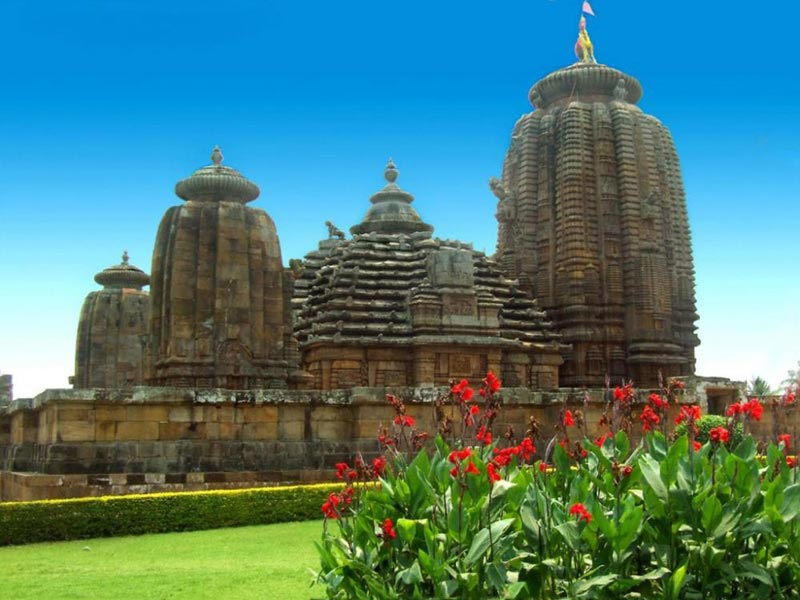 Bhubaneswar And Puri Religious Tour By Taxi