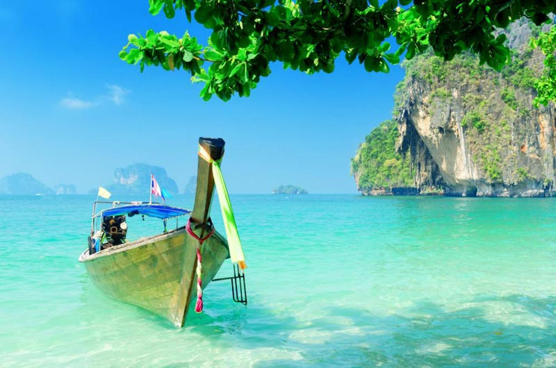 Family Special Thailand Trip Tour