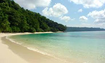 Andaman Beaches Package