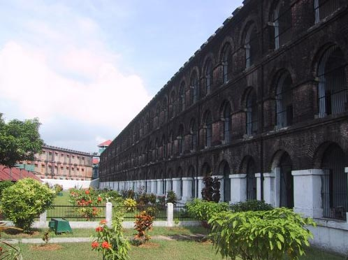 Experience Andaman Trip Corbyn's Cove Beach / Cellular Jail - Sound And Light Show / Havelock Pack