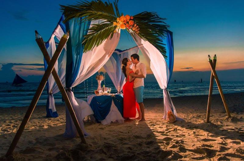Romantic Havelock Honeymoon Package 1