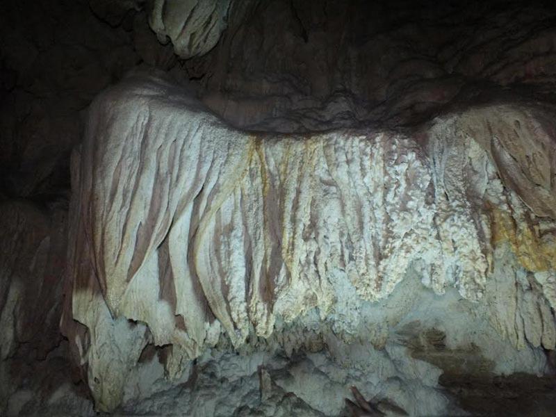 My Baratang Island Lime Stone Caves Mud Volcano Havelock To Neil Islands Island Sea Tour