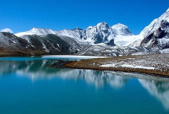 Travel Sikkim Exclusively In Just 7 Days Tour
