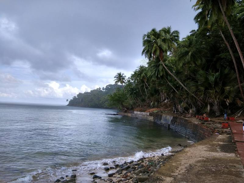 Andamans - Short And Sweet Packages