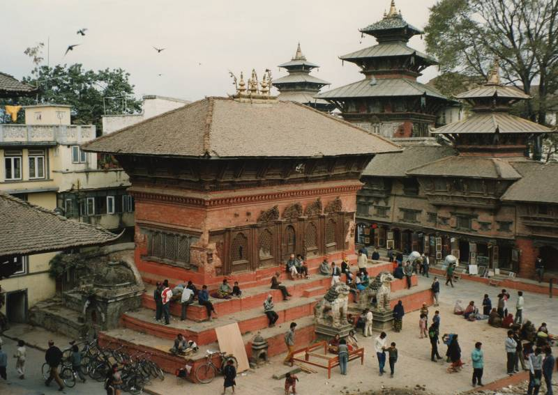 Kathmandu Family Vacation Packages