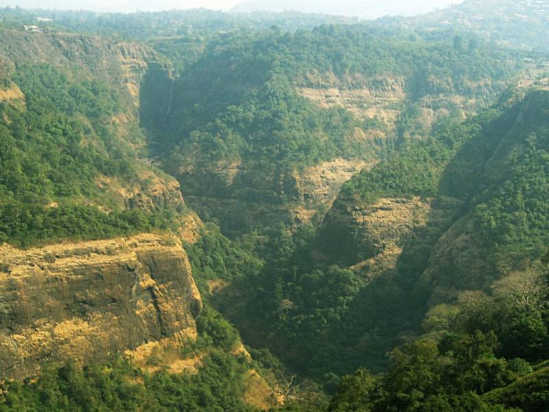 Weekend Escape Lonavala And Khandala Packages