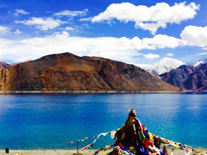 Ladakh Trails Packages