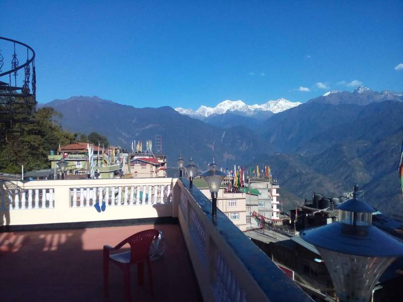 Discover Sikkim Packages