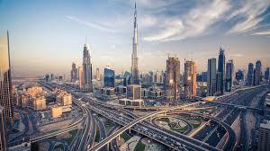 Dubai Package 6 Days