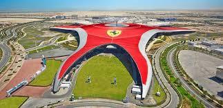 Dubai And Abu Dhabi Tour 7 Days