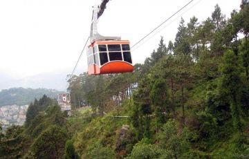 Sweet Darjeeling Tour