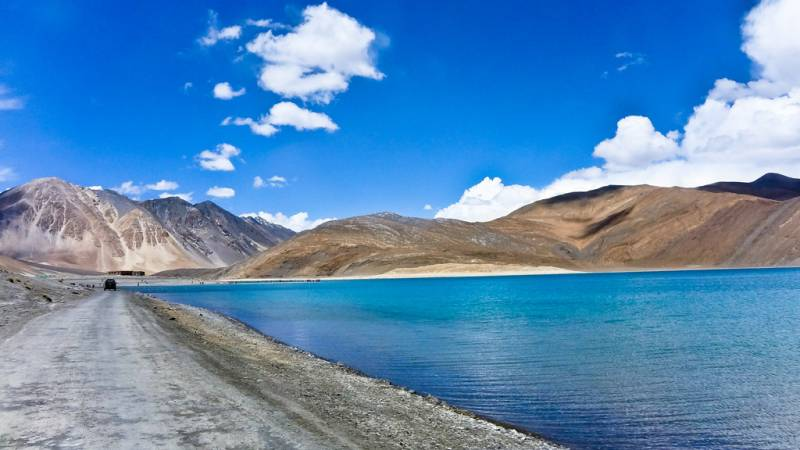 Great Ladakh Tour