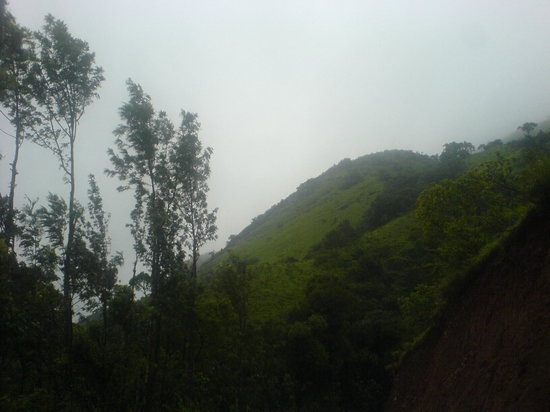 Chikmagalur Package III Tour