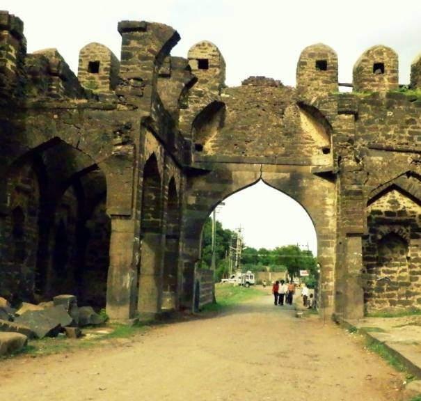 Karnataka Heritage Tour III Tour