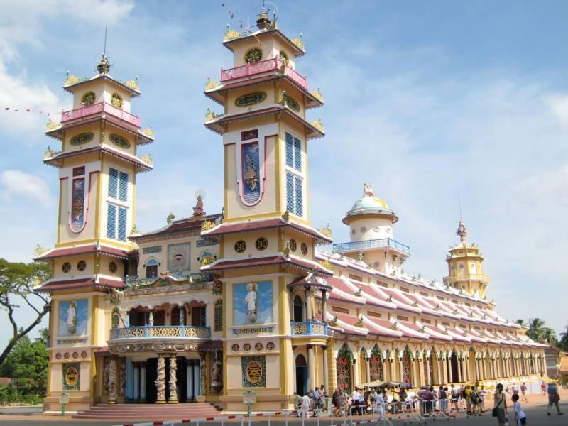 Discover Cambodia Tour