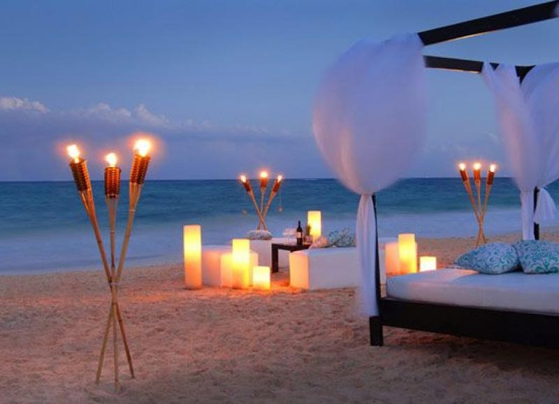 Exclusive 4N Andaman Honeymoon Package