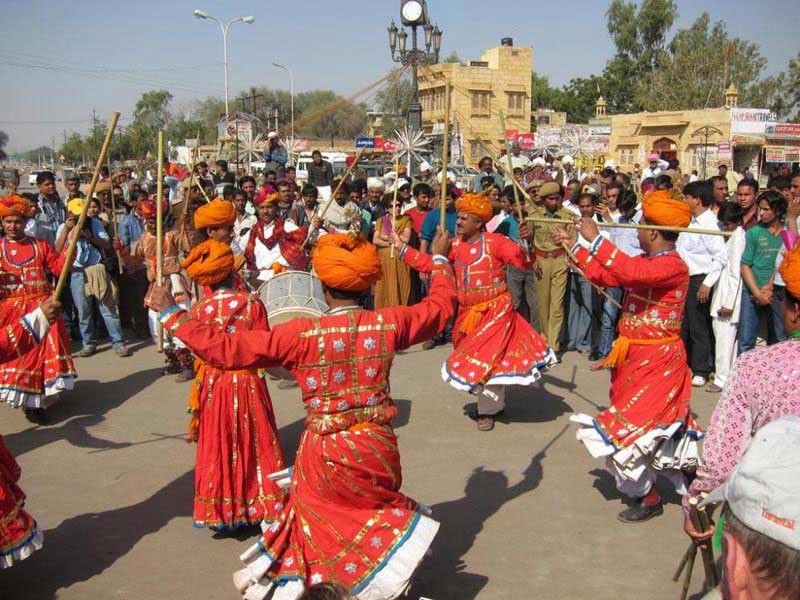 Cultural City Of Rajasthan Tour