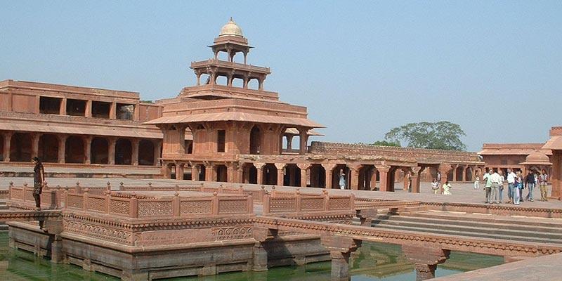 Hidden Treasure Of Rajasthan Tour