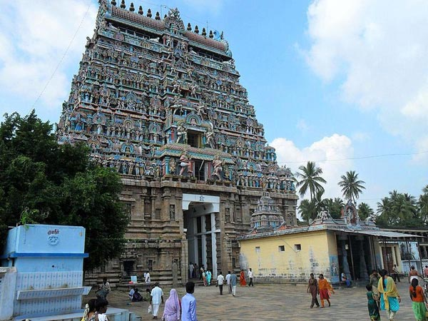 Chennai Navagraha Temples Travel Package.