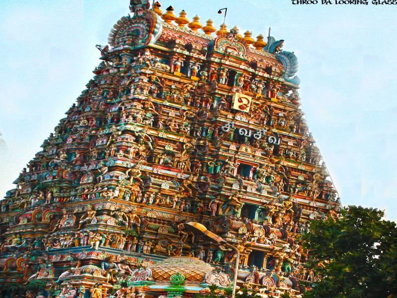 Chennai Urban Temples Custom Tour
