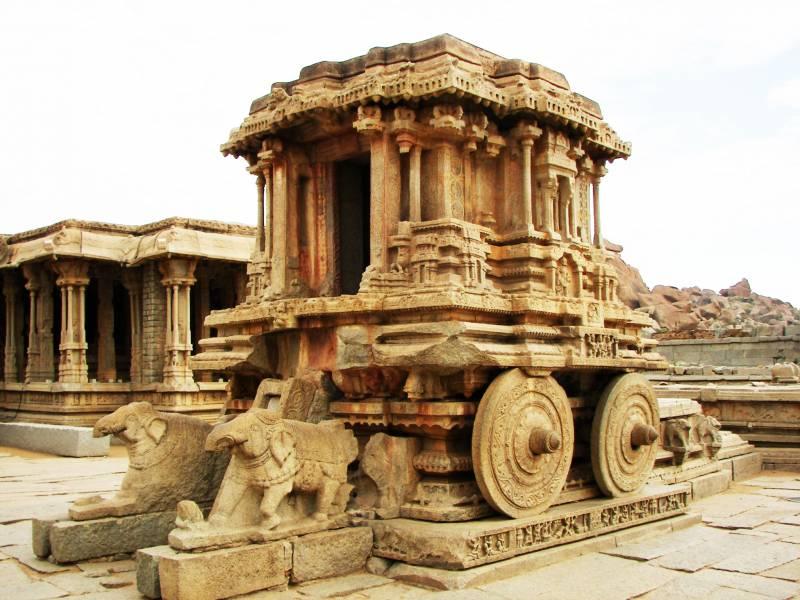 Mahabalipuram 1 Day Package