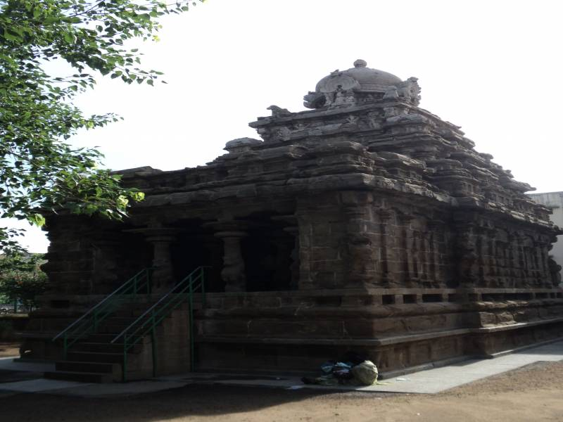 Kanchepuram 1 Day Sightseeing Tour