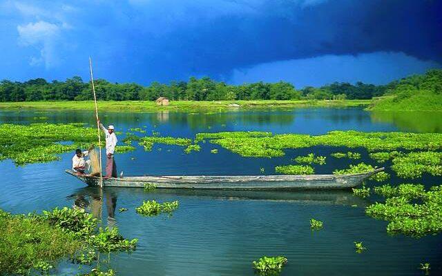 Kaziranga, Majuli, Jorhat & Dibrugarh Trip Package
