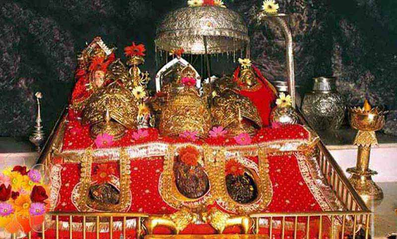 Vaishnodevi Darshan Package