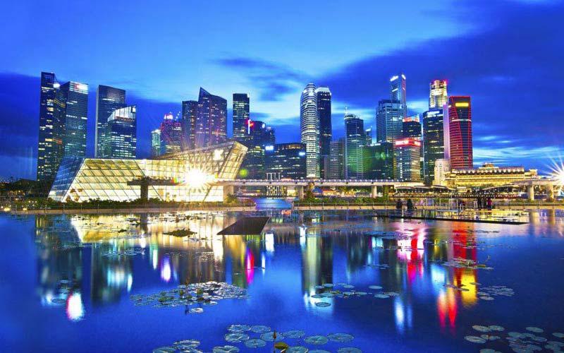 Magical Singapore Tour 2 Nights / 3 Days