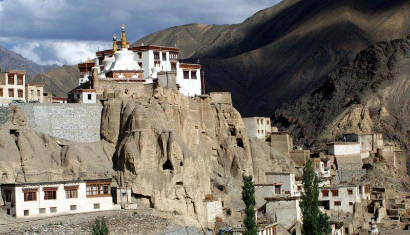 Lamayuru To Hemis Tour
