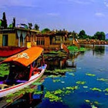 Best Of Kashmir Package