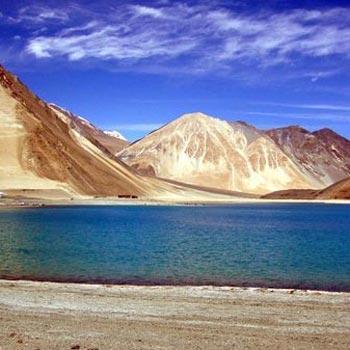 Ladakh Pangong