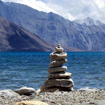 Ladakh Complete Package