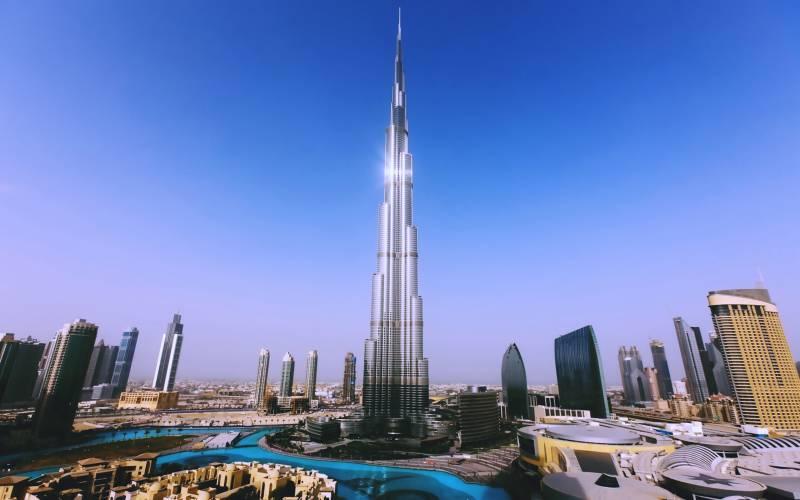 6 Days Dubai Tour Package With Dubai Expo 2021