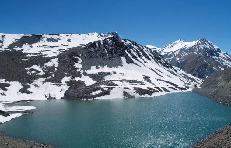 Ladakh Tour 7N/8D