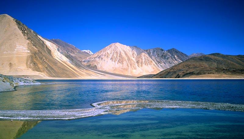 Ladakh Tour 4N/5D