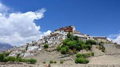 9 Day Ladakh Tour