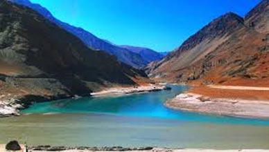 Explore Zanskar 12 Days 11 Nights