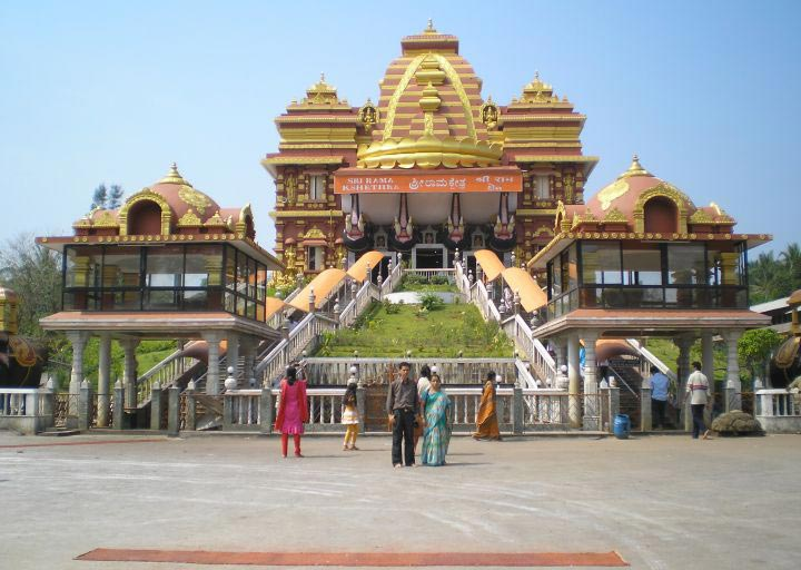 Dharmasthala Rounds  Tour